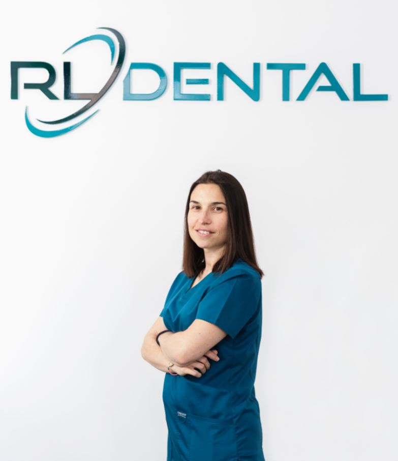 dentista lorente