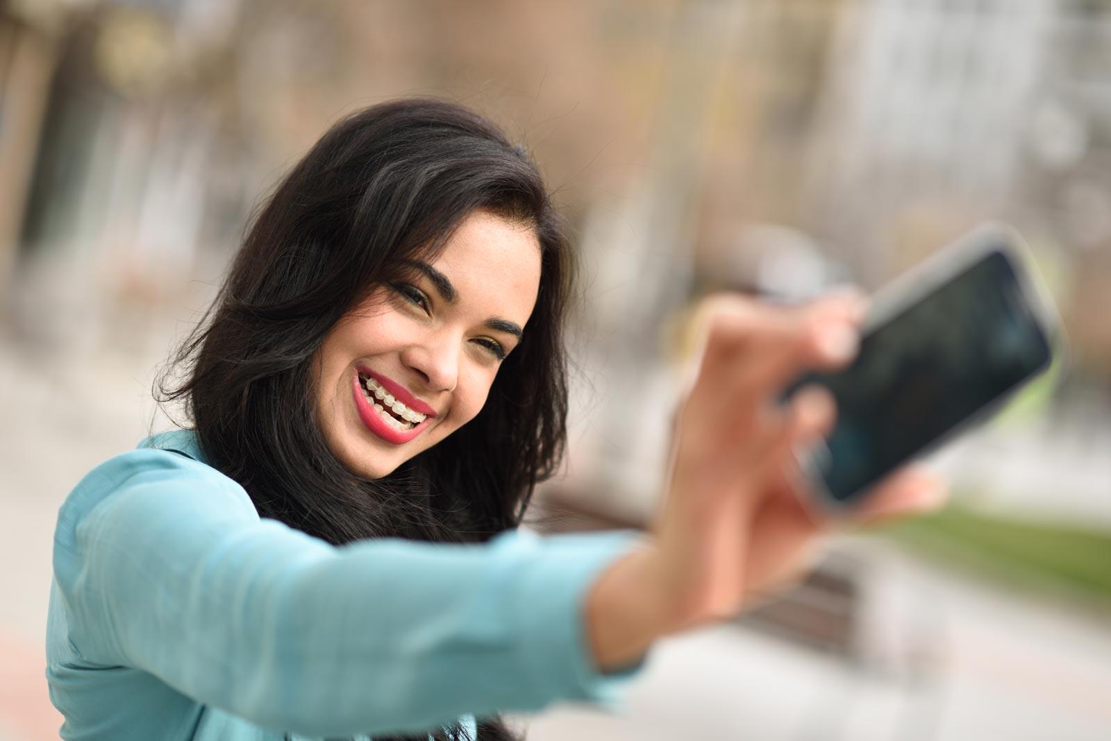 Como mantener limpia tu ortodoncia