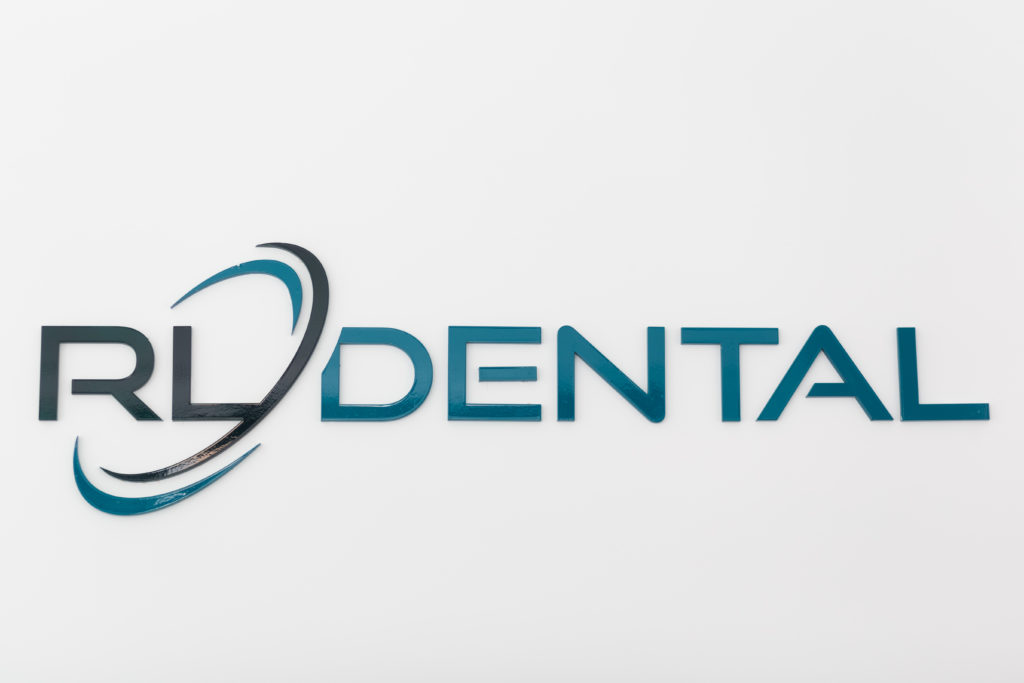 Logo RL Dental